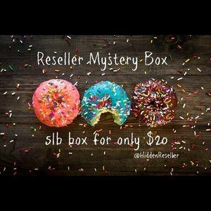 5lb Reseller Mystery Box